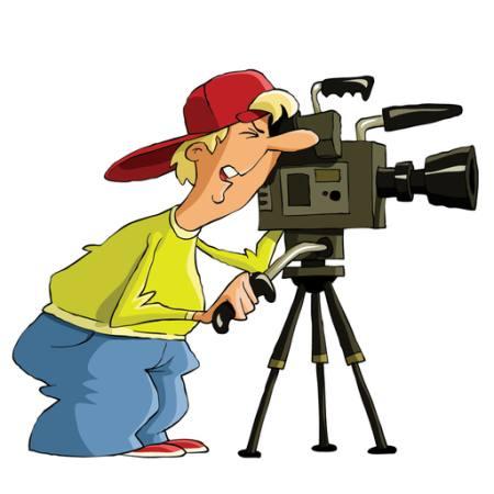 Pixwords Het beeld met filmen, film, video, schieten, man, man ...